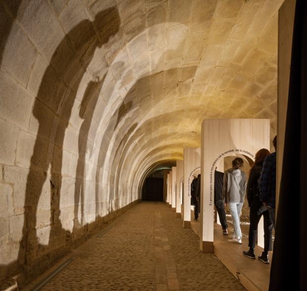 Festival de arquitectura y dise o concentrico 03 - Escuela superior de arquitectura de san sebastian ...