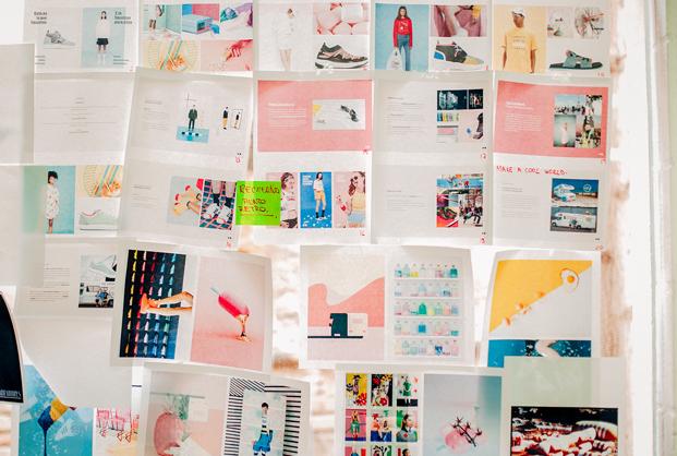 trabajos de culdesac agencia creativa entrevista en gente slowkind diariodesign
