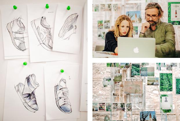 bocetos de agencia creativa en valencia culdesac entrevista en gentre slowkind para diariodesign