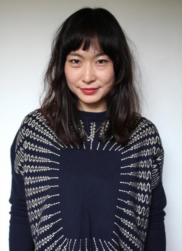 Soomi Park participa en Designers in residence en el design museum de londres para diseñadores emergentes en diariodesign magazine