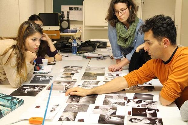 escuela eina de diseno y arte en barcelona diplomatura en fotografia y diseno editorial