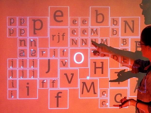 eina escuela en barcelona diplomatura de tipografia