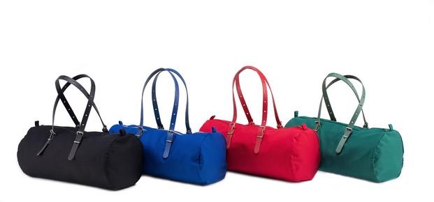 coleccion de equipaje bcn modelos duffle bag en diariodesign