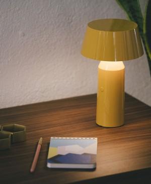 especial iluminacion de milan marset lampara bicoca en diariodesign