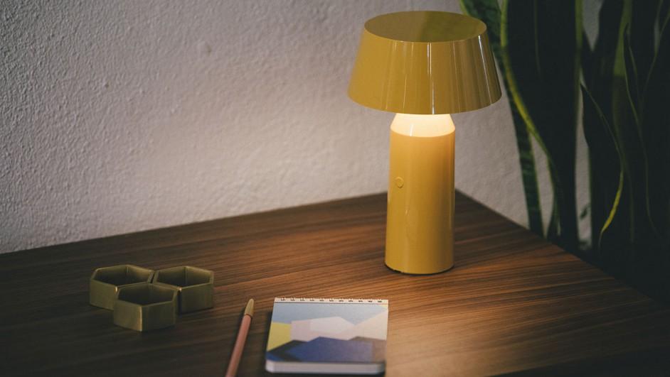especial iluminacion mejores lamparas de milan marset lampara bicoca en diariodesign