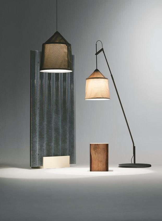 lampara de exterior jaima de marset diariodesign