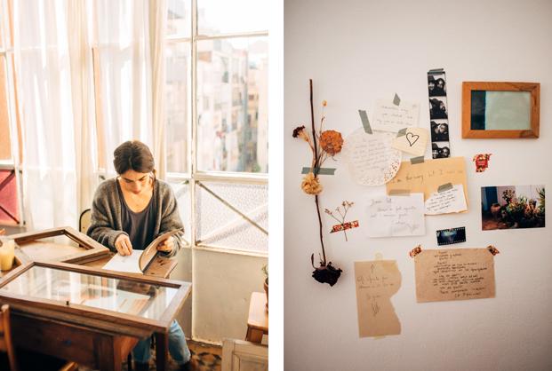 monica bedmar fotografa entrevista de slowkind para diariodesign