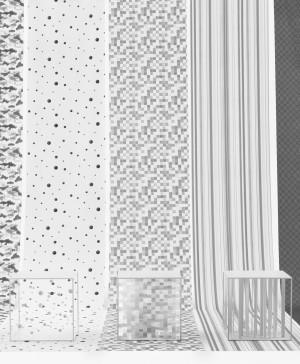 exposicion objectextile de nendo para jil sander en design clothing milan diariodesign
