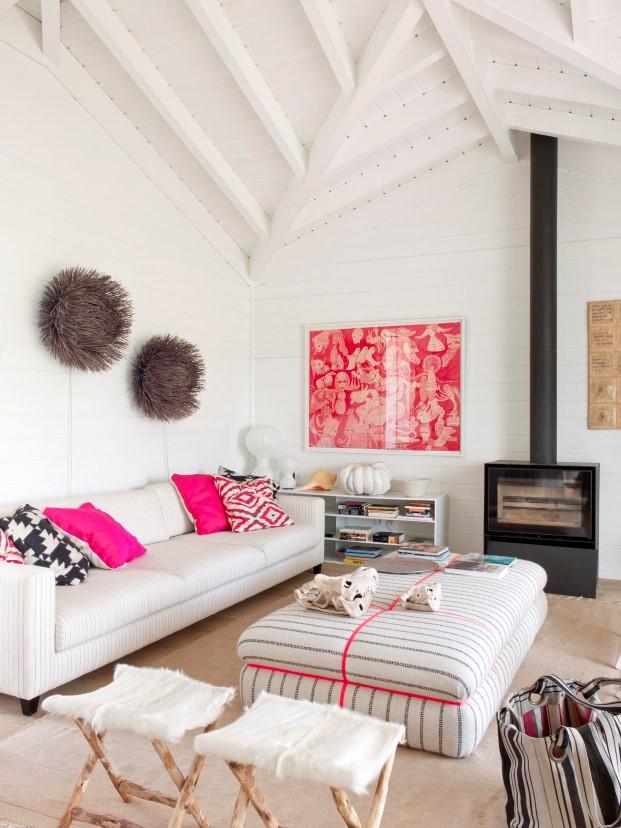 casas de madera de Saaranha&Vasconcelos en comporta diariodesign
