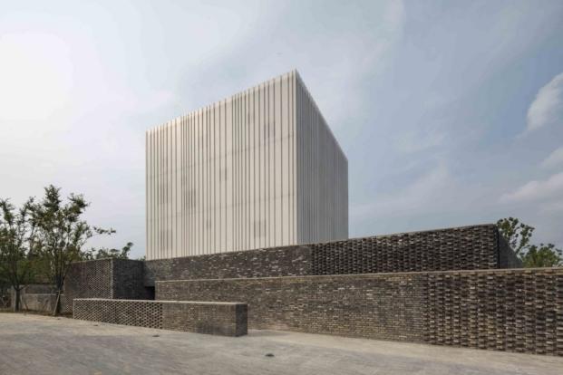 capilla de los arquitectos neri and hu diariodesign