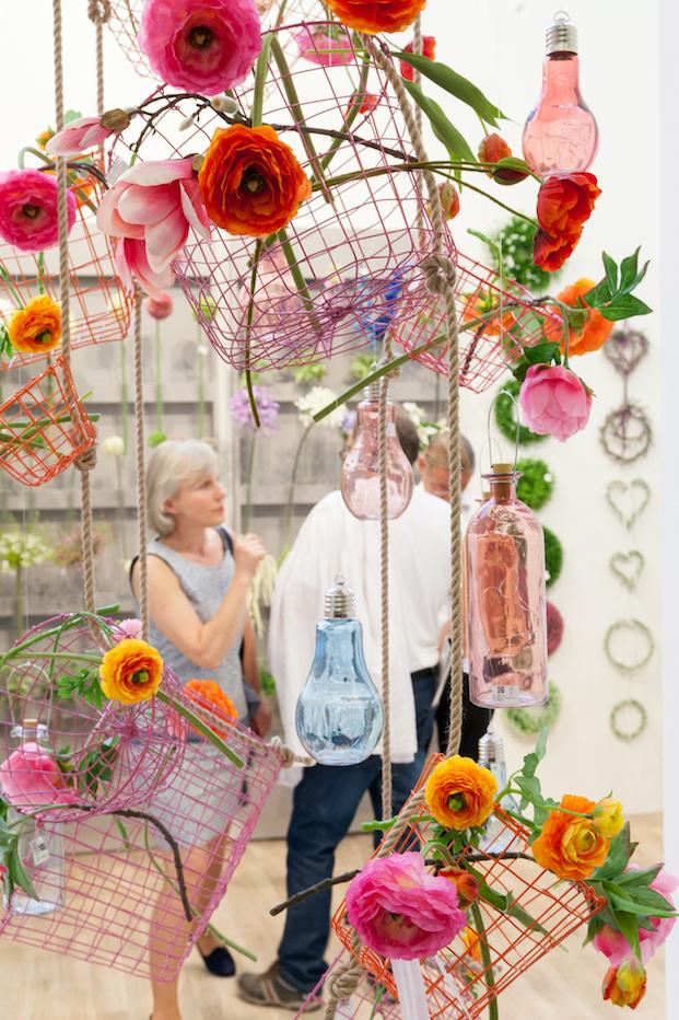 tendence feria de tendencias en decoración de accesorios para el hogar en diariodesign