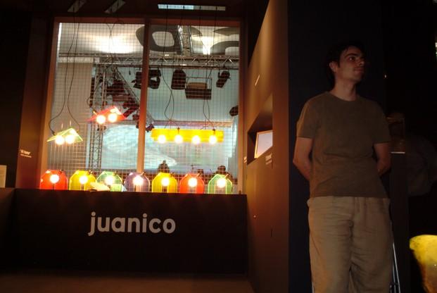 Juanico en nude