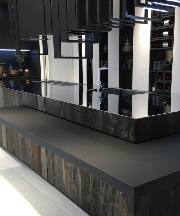 mesa extraible de cocina modular The Cut evolution premio Architizer Award 2017