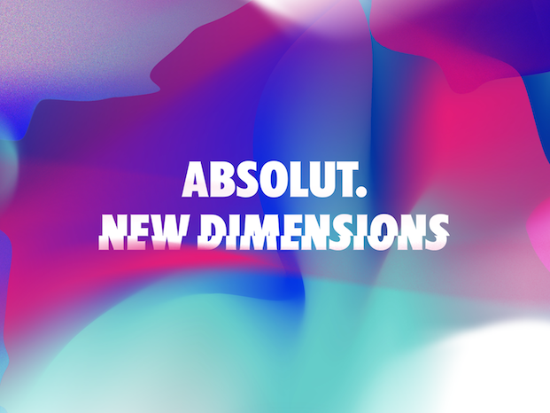 absolut new dimensions sónar 2017