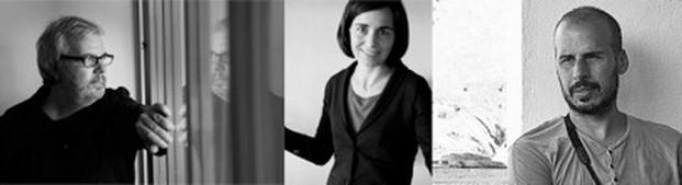 jordi badia Anna Alcubierre y tomas lopez en master diseno interiores en eina