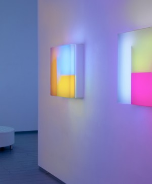 Brian Eno Light Ivorypress Madrid diariodesign