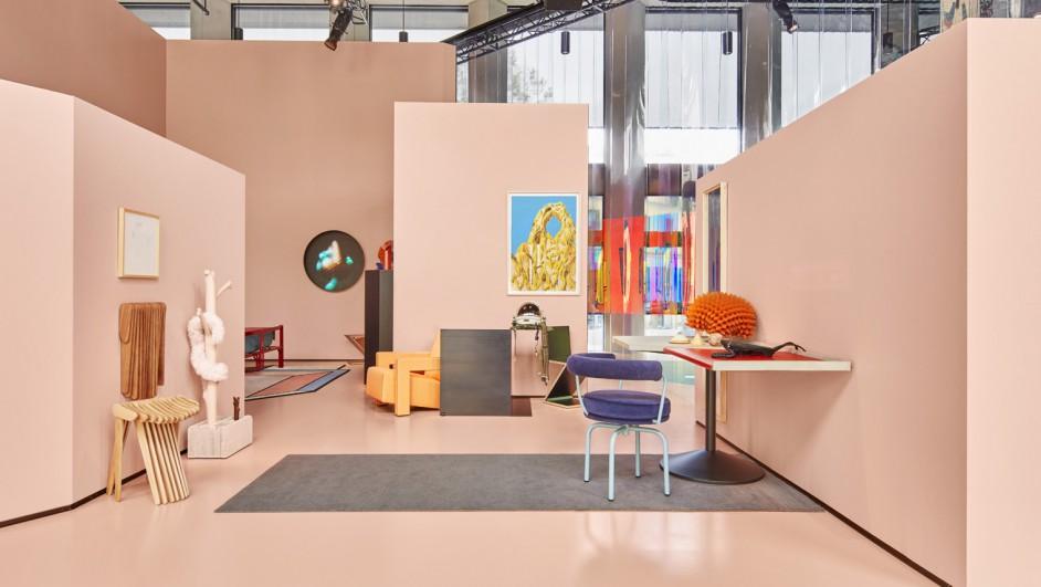 CASSINA 9.0 casa del futuro de Patricia Urquiola Fondazione Giangiacomo Feltrinelli diariodesign