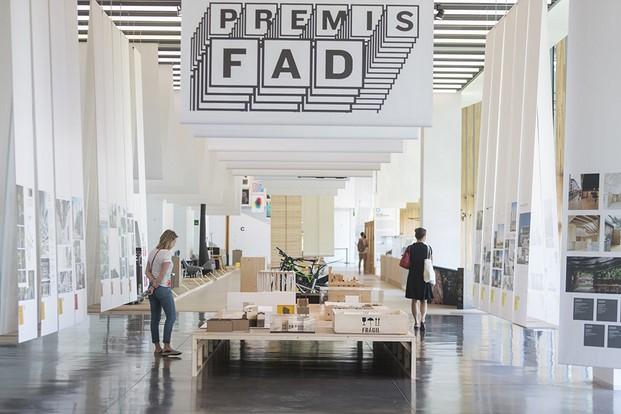 Premios ArtsFAD a la creación artística en el fadfest 2017