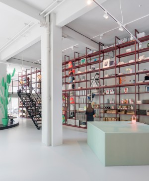 Groos Concept Store MVRDV Rotterdam diariodesign