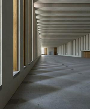 Museo de las Colecciones Reales premio fad