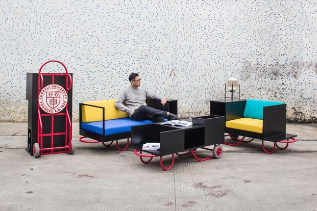 ruedas para muebles push pull