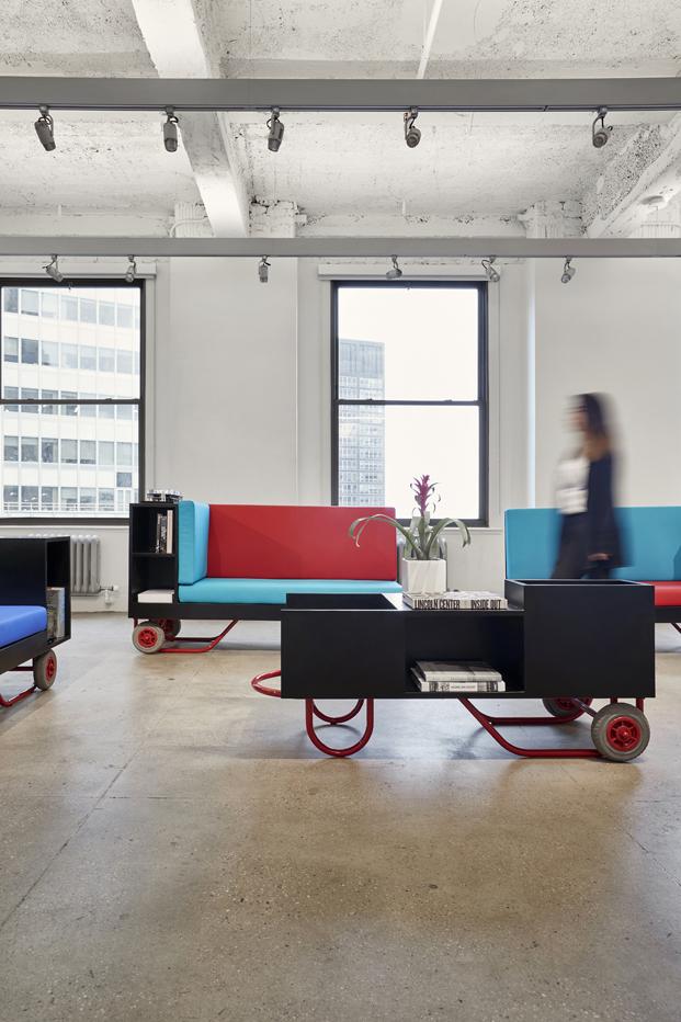 coleccion push pull ruedas para muebles