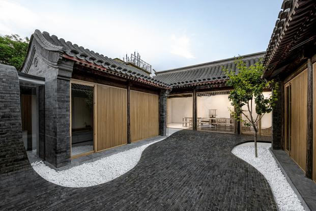 vivienda en pekin como es una casa moderna diariodesign