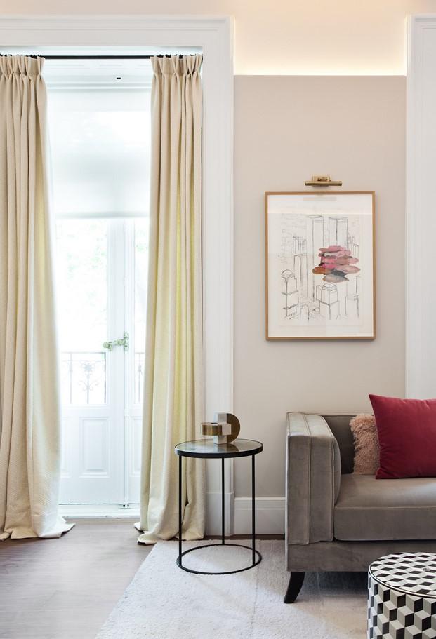 domótica en casa decor