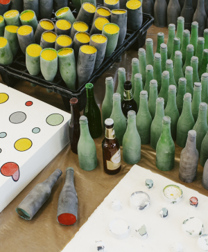 cervezas alhambra alvaro catalan de ocon en madrid diariodesign