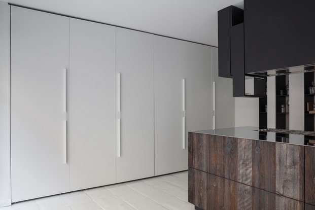 cocina modular The Cut evolution premio Architizer Award 2017
