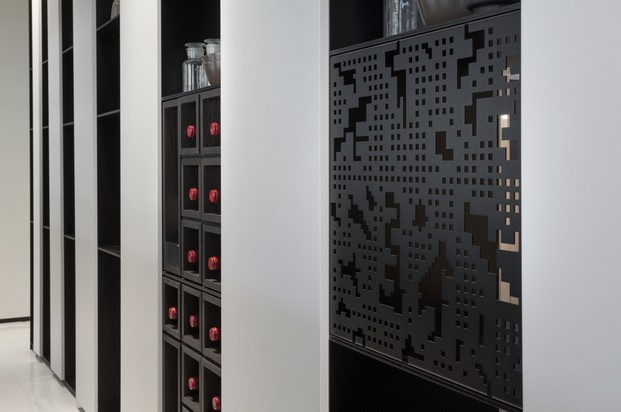 muebles de cocina modular the cut evolution
