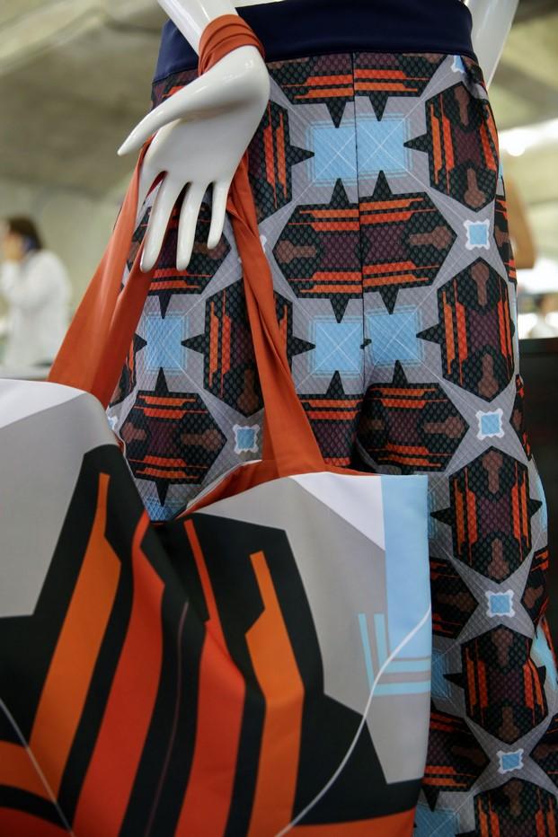 impresion en textil en cprint en madrid