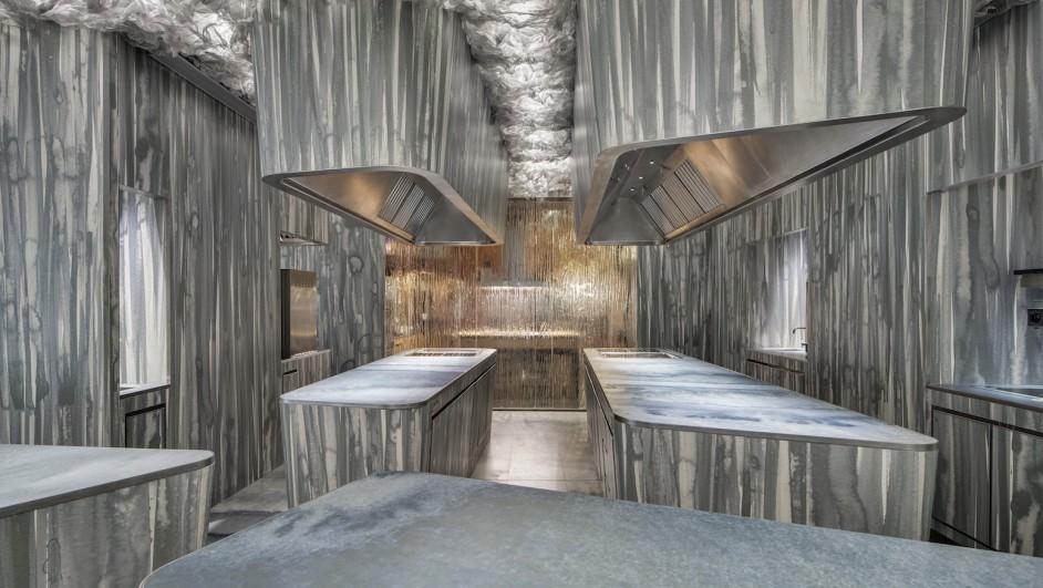 enigma restaurante albert adria en barcelona