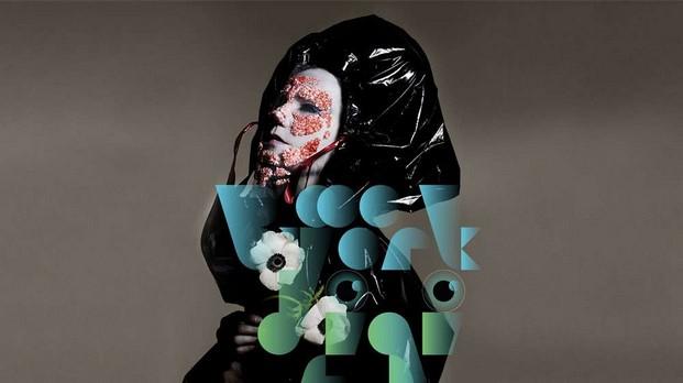 Björk digital en el cccb en barcelona