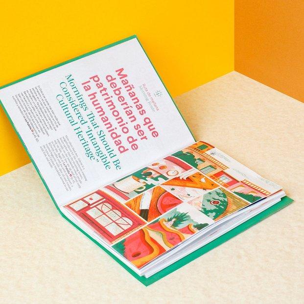 guias y mapas del barrio de gracia de barcelona en diariodesign