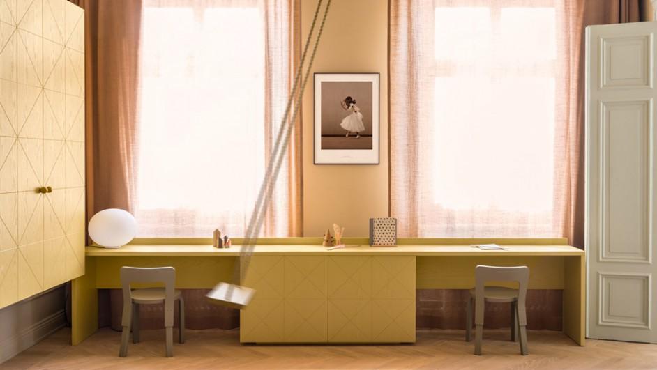 interiores domésticos piso clasico con reforma moderna en estocolmo diariodesign