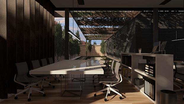 premios de arquitectura porcelanosa Proyectos de Futuro-Estudiantes