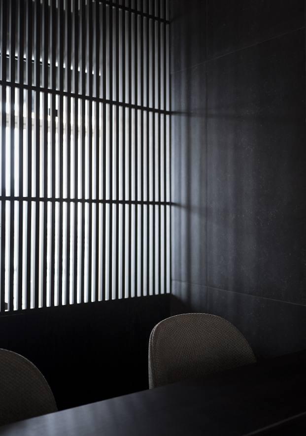 luz en restaurante en copenhague naervaer de norm architects