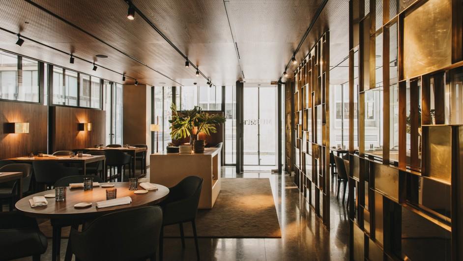restaurante Murri tarruella trenchs diariodesign