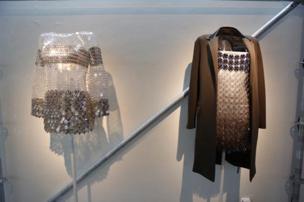 vestidos en expo en madrid telva