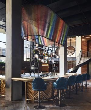 The Williamsburg Hotel en nueva york