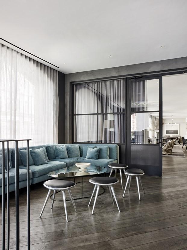 11 howard hotel de space copenhagen nueva york diariodesign