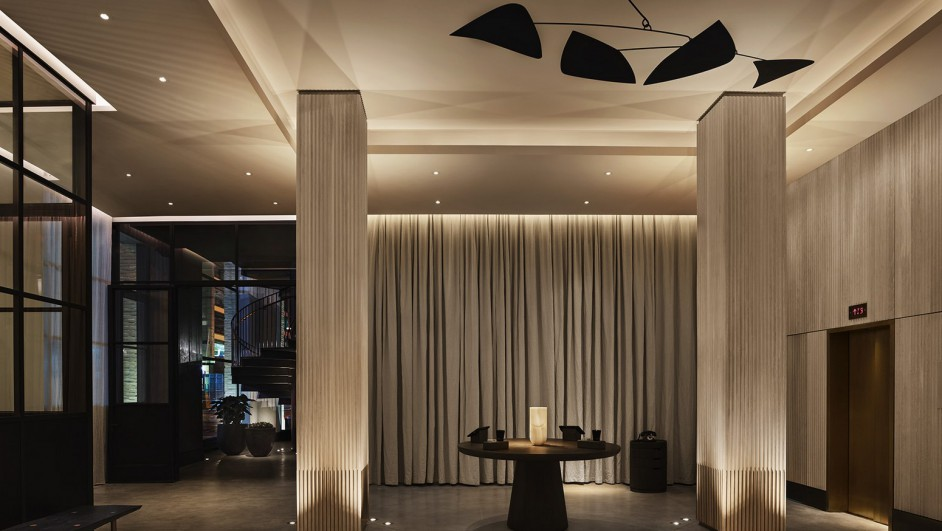 11 howard hotel nueva york diariodesign