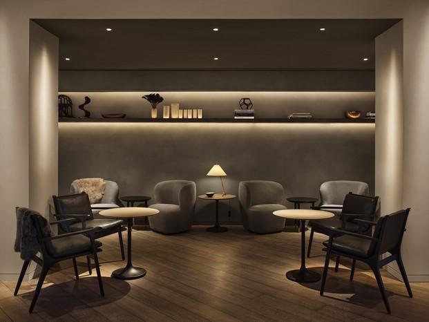 11 hotel howard soho nueva york lujo y diseño diariodesign