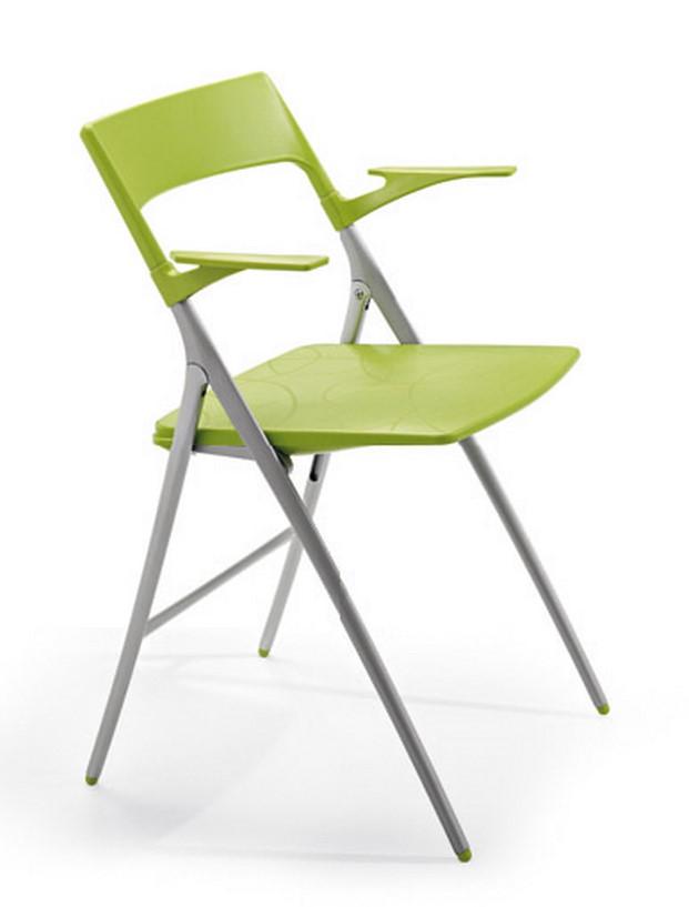 silla plek abierta mobiliario de oficina Actiu premio nacional de diseño diariodesign