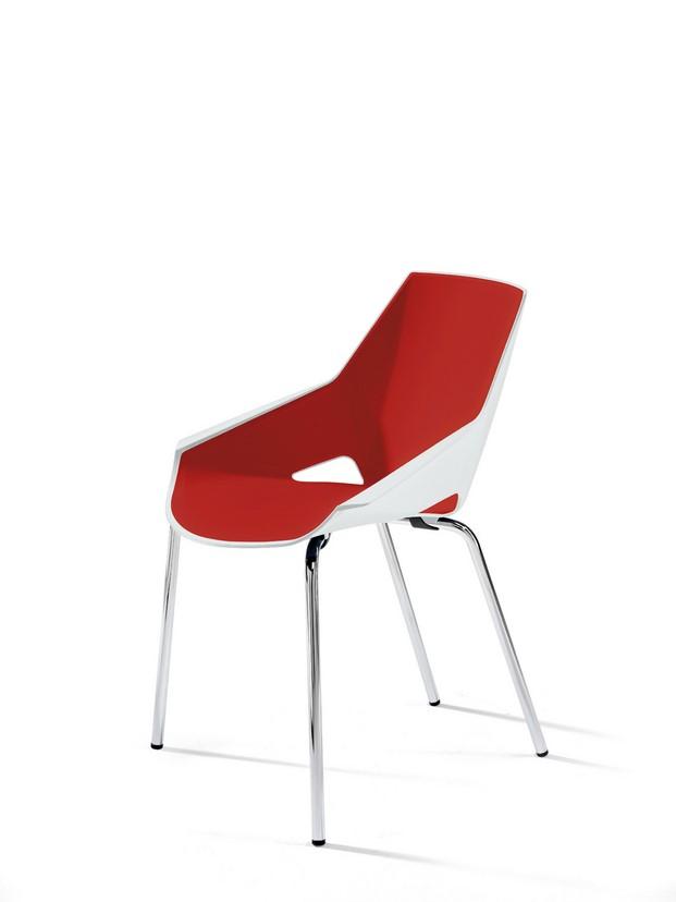 mobiliario de oficina Actiu premio nacional de diseño diariodesign