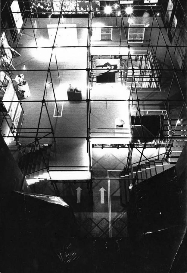 Muestra Internacional de Arte, Homenaje a Joan Miró en eina