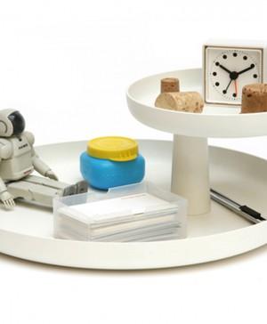 Rotary Tray de Jasper Morrison para vitra en la exposicion Thingness Bauhaus en Berlin diariodesign