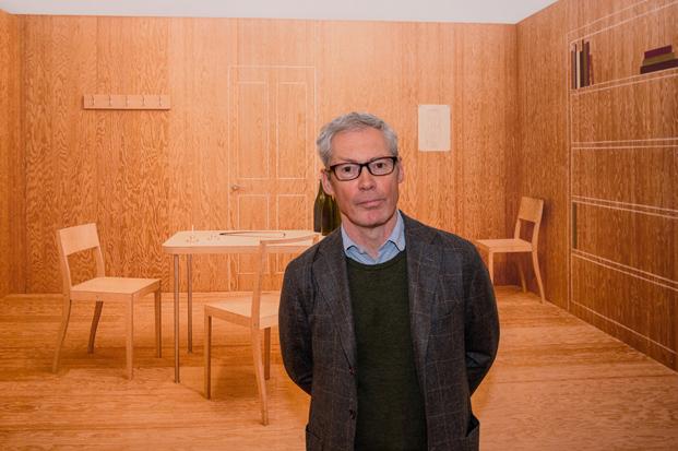 jasper morrison exposicion Thingness Bauhaus Museum Gestaltungen Berlin diariodesign