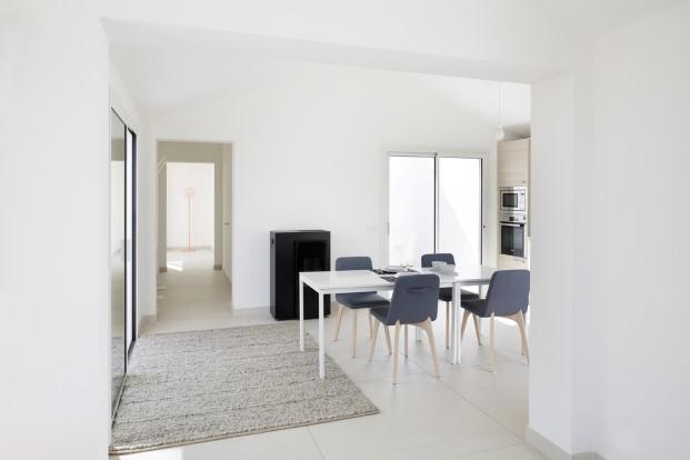 interior de casas minimalistas proyecto artebalo en francia